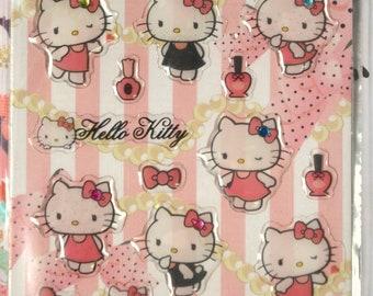 Hello Kitty Label Etsy