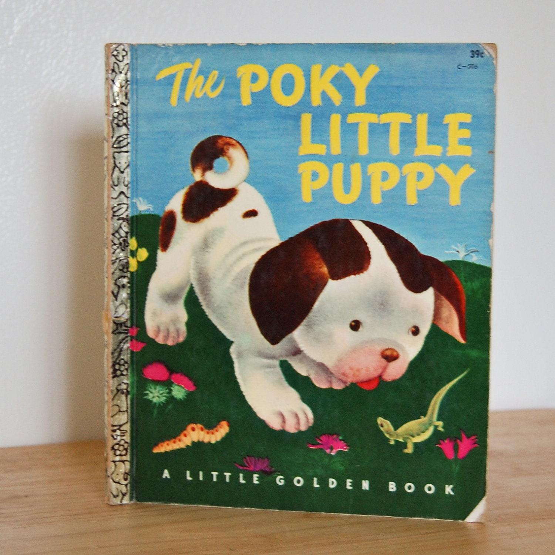 The Poky Little Puppy Classic Little