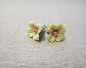 Lolly Studs - Roses