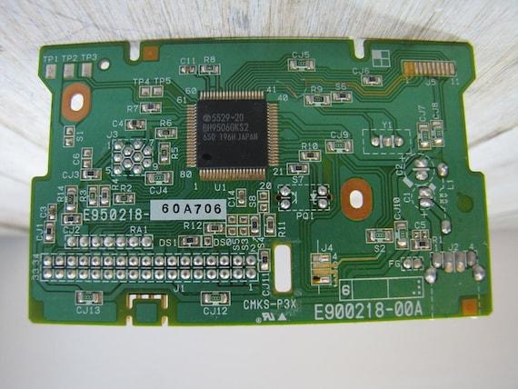 scrap circuit board