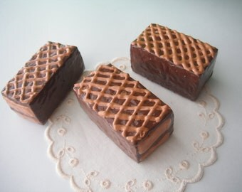 Nutty Bar Squishy (Price of one only)