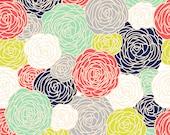 Removable Wallpaper - SAMPLE ROLL Blossom Print