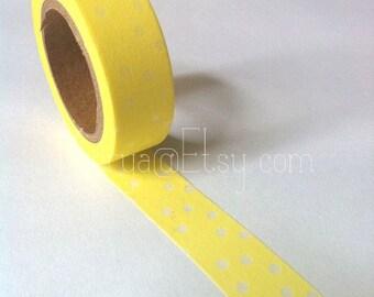 10% OFF Washi Tape - Japanese Washi Tape - Masking Tape - Deco Tape - WT1060