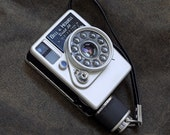 1960s Bell & Howell Dial 35 Camera // 60s Canon Dial 35-2 Camera