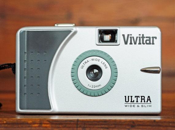 Vintage Vivitar Ultra ...