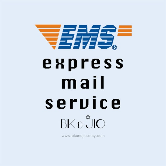 express mail service by bkandjio on etsy. Black Bedroom Furniture Sets. Home Design Ideas