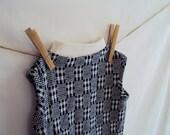 Vintage Girls Toddler Shirt - 12 to 18 Months