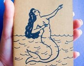 La Sirena Loteria Moleskine Notebook Journal