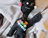 Voodoo the Shoplifter (made to order)