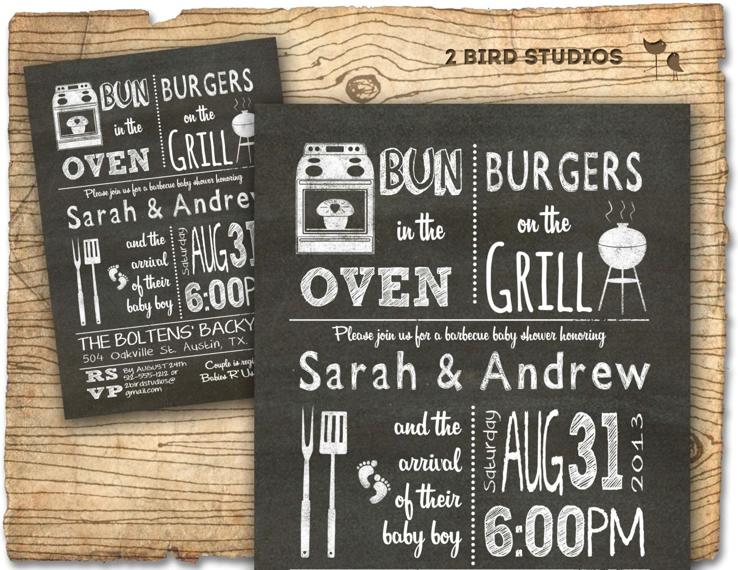 bbq baby shower invitation baby q bbq baby shower invite, Baby shower
