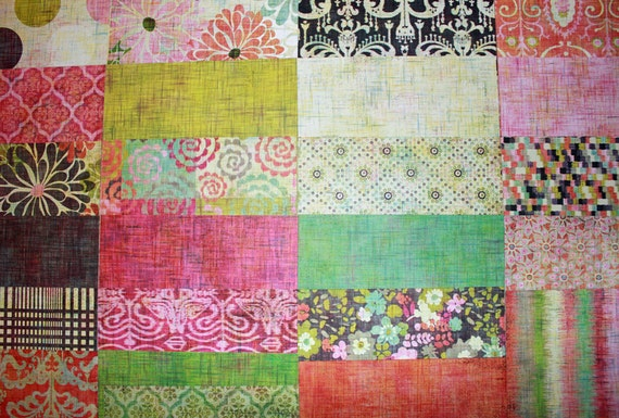 Sweet Threads collection 6x6 paper by Basicgrey 34 sheets