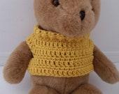Doll Sleevless Sweater