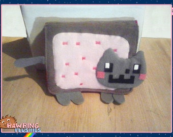 Nyan Cat - E-Reader Cover