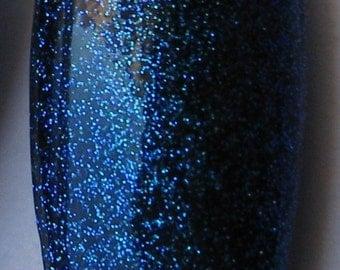 Companion Fairy Color Shifting Sparkle Top Coat Custom Nail Polish 5mL