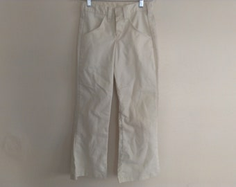70s children pants seventies