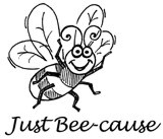 Set - Bee Happy - UM Rubber Stamps