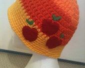 Apple Jack Hat