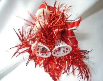 Vintage Christmas Corsage