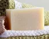 Try our refreshing Lemongrass Bliss Organic Bar Soap with a unique blend of six essential oils.