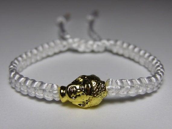 Buddah Bracelet
