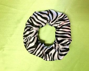 Zebra eScrunchie
