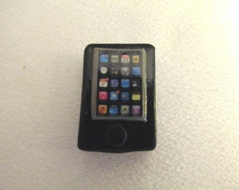 Ipod Touch Miniature Magnet