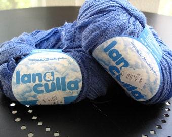 Lana & Culla Fabia Color 04 Blue