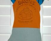 Buddha's dress
