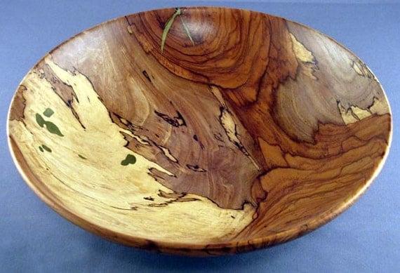 Pecan Bowl