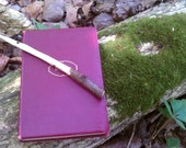 Mini Maple Wand for Acquiring Knowledge & Beauty Spells