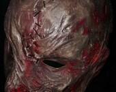HALLOWEEN NIGHTMARE ZOMBIE Mask