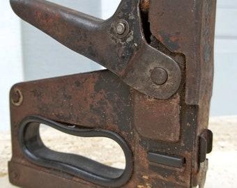 Antique Vintage Staple Gun
