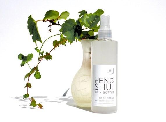 Feng Shui in a Bottle Room Spray
