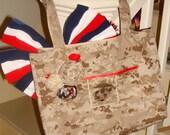 Recycled Memories Tote Bag