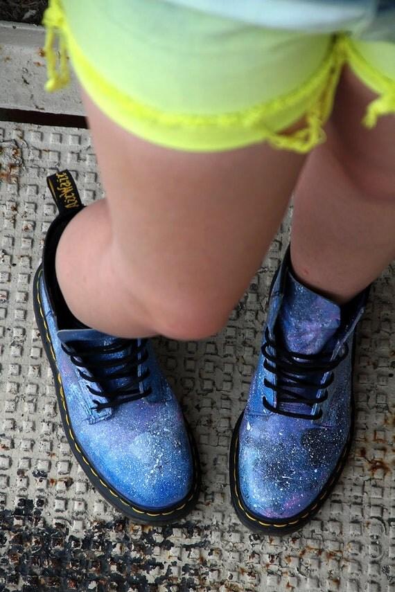 Cosmic Doc Martens Boots