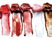 Mineral Makeup Lip Gloss - 100% Natural - NEW HOLIDAY SCENTS