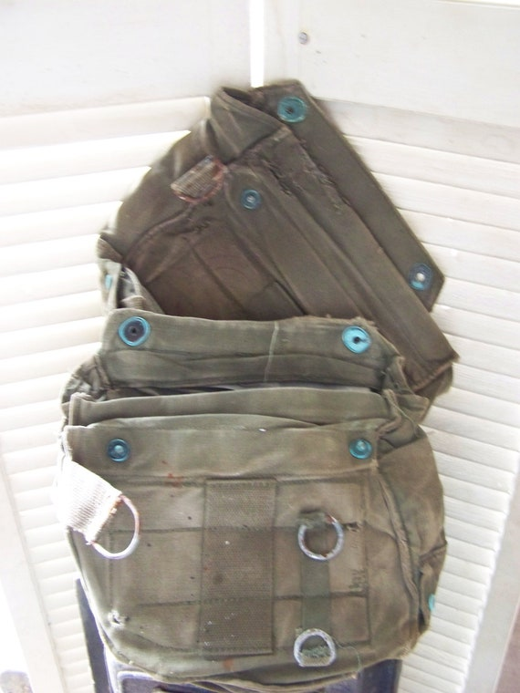 Old Army Bags Pouches