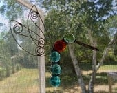 Glass Screen Bugs - Humming Bird