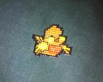 Songbird Pin