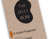 The Jelly-Bean, by F. Scott Fitzgerald but illustrated by me