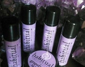 Organic Lip Balm Tube - Grapefruit - Handmade & 100% Natural / Beeswax Chapstick