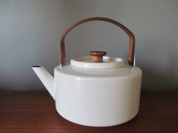 Michael Lax COPCO tea kettle