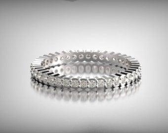 Microband,Wedding Band,Wedding Ring,diamond eternity band,Unique Wedding Band,Diamond Wedding Band,Unique Wedding Ring,Womens Wedding Band
