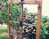Rooster Farmhouse Rack