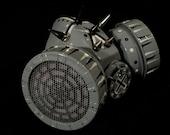 SALE cyber respirator R172