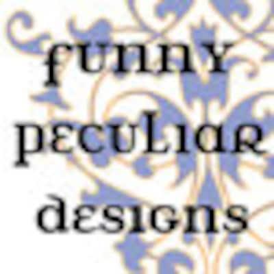 funnypeculiardesigns