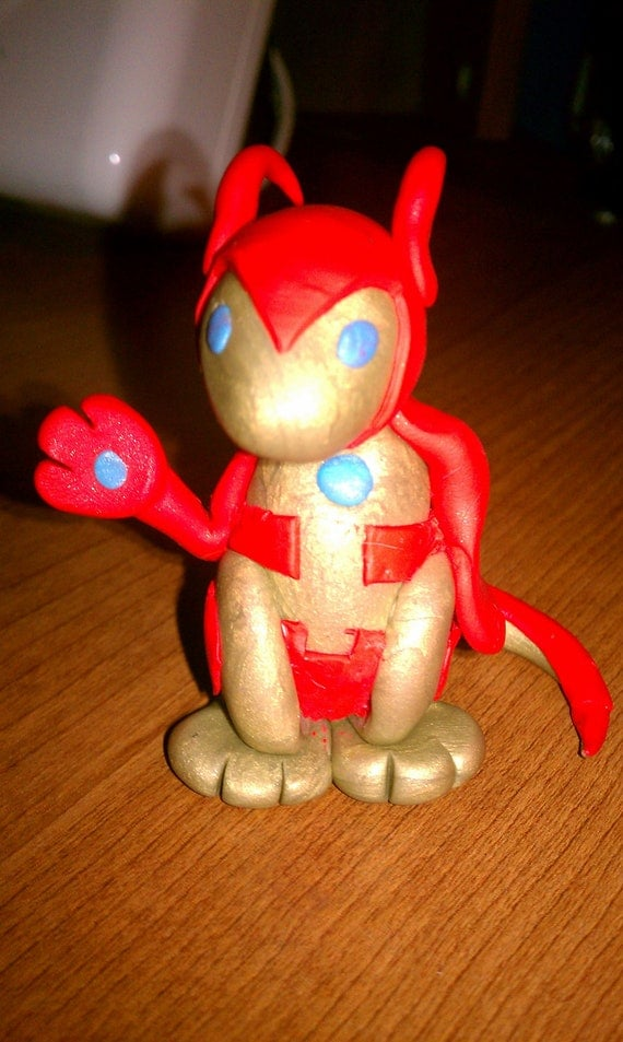 Avengers Iron Man Dragon Figure