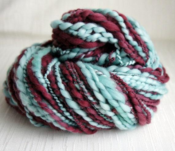 Thin Yarn Crochet : ... Thin Yarn, Photo Prop yarn, Merino Art Yarn, knitting supplies crochet