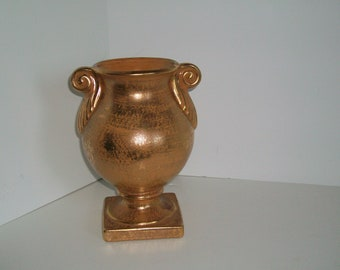 Stangl Pottery Vase Etsy
