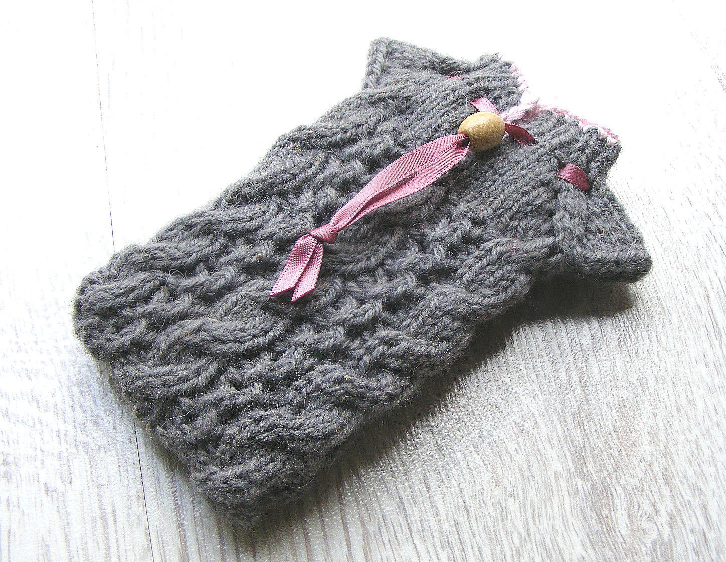 Knit iphone case phone sweater iPhone cover iphone cozy